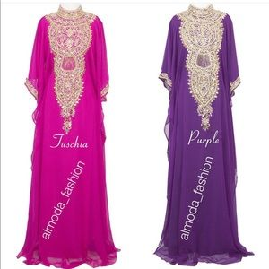 Dresses & Skirts - Kaftan dress